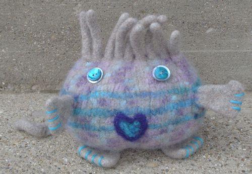 Alien Pet 124