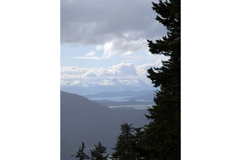 View from Mt Roberts 08